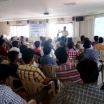 4th Entrepreneurship Awareness Camp sponsored by EDII, Ahmedabad