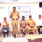 Anti Ragging Awareness Programme - 2016