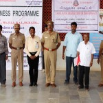 Anti Ragging Awarness Programme