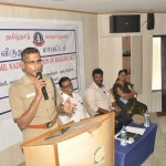 Anti Ragging Awareness Programme – 2017