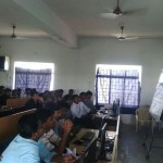 AutoCAD and Python Training for Ist Year