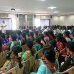 Awareness Program on Coding Contest for III-Year Students