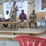 Drug Awareness Programme on 16-8-19