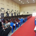 Higher Studies Awareness for +2 Students