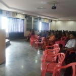 Blue Whale Game Menace - Awareness Program