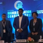 CII Meet - Higher Education Conclave 2017