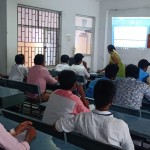 Intra College Symposium – Civil