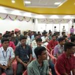Intra College Symposium – EEE