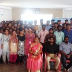 5th Entrepreneurship Awareness Camp sponsored by EDII, Ahmedabad