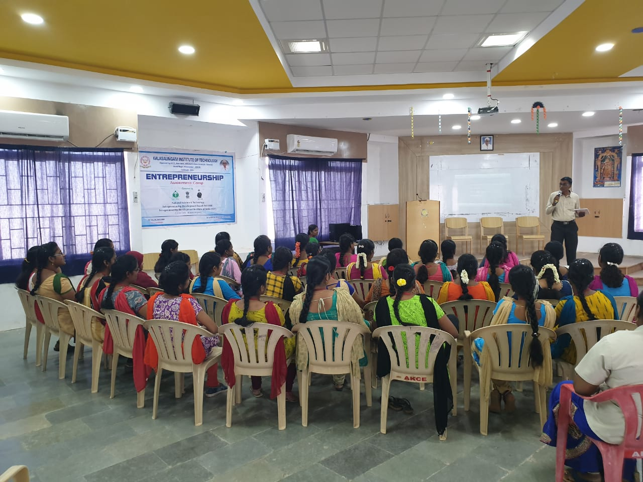 Entrepreneurship Awareness Camp 5