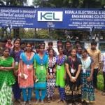 II-EEE - Industrial Visit