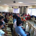 Intra College  Symposium - CSE