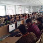 Iot-Workshop- CSE Students on 19-07-2019