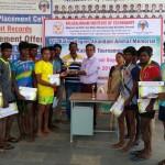 Kabaddi Tournament for School Students