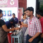 Distribution of Nilavembu Kashayam
