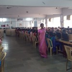 Statel Level Open Book Competition by CCETR-TN