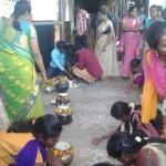 Pongal Celebration on 13-01-19