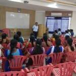 Project Awareness Programme for CSE & IT