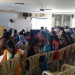 Python Workshop organized by CSE