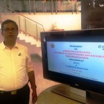 Workshop on Aiming for Excellence Organized by AICTE