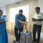 Teachers Day Celebration on 5/9/2018