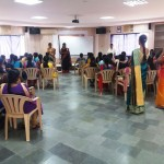 "Women's cell - Awareness on ""Cleanliness &  Women's Hygiene"""