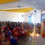 Women's Day Celebration on 08-03-2018