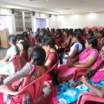 "Awareness Programme on ""Women's Rights"""