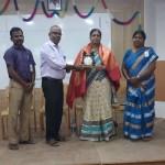 Women's Awareness Programme on 3-9-19