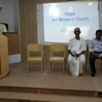 Yoga for Modern Youth on 26-09-2018