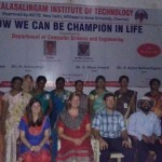 "Seminar on ""How We can be Champion in Life"""