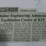 Engineering Counselling
