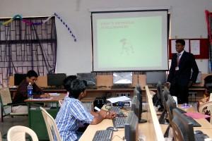 Operating System Lab