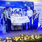 CII-TECHEXPO - 2017
