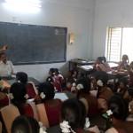 GHSS(Girls),Puliyangudi