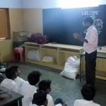 Stella Mary's HSS,Sivagiri